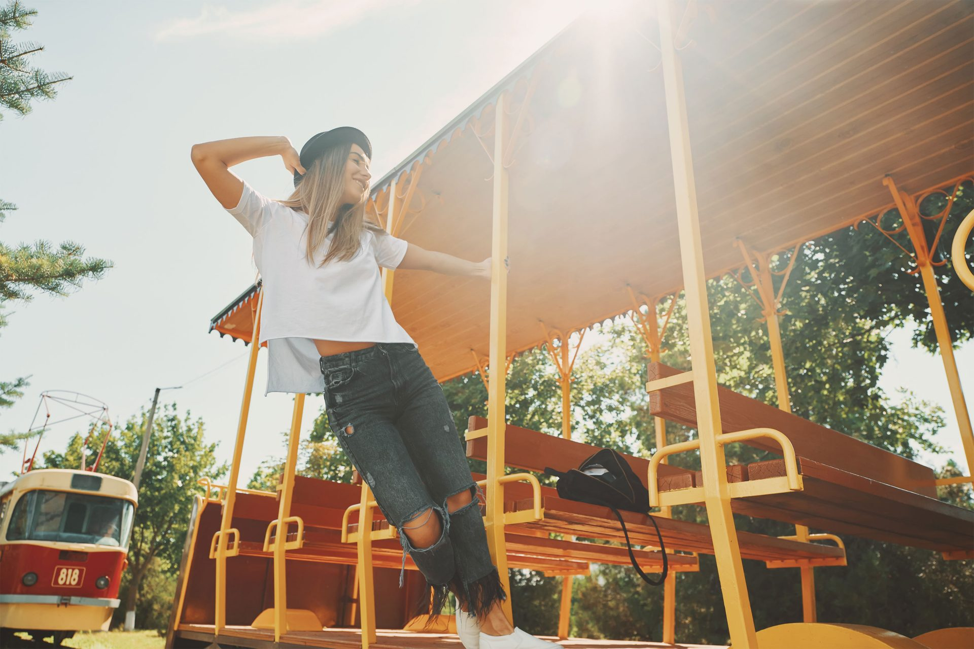 Our Top 5 Summer Outfits