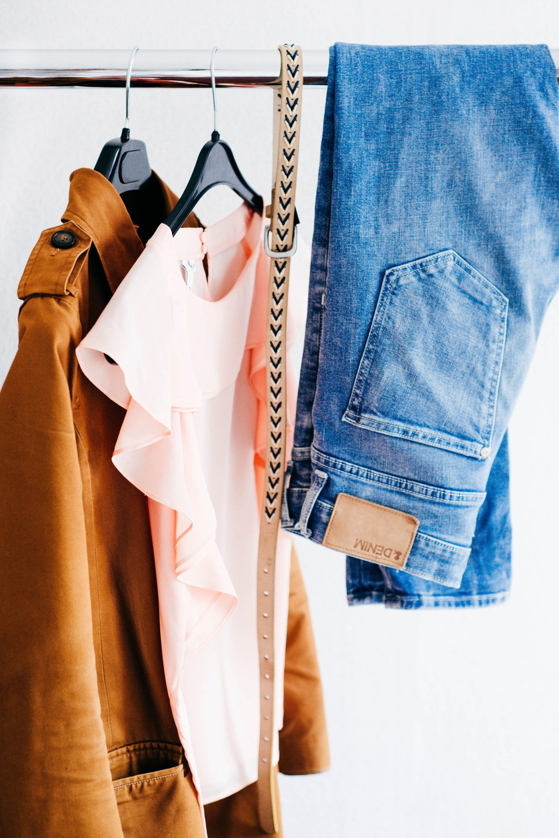 4 Tips to Updating your Wardrobe on a Budget